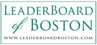 Leaderboard Boston