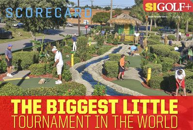 The Biggest Little Tournament in the World